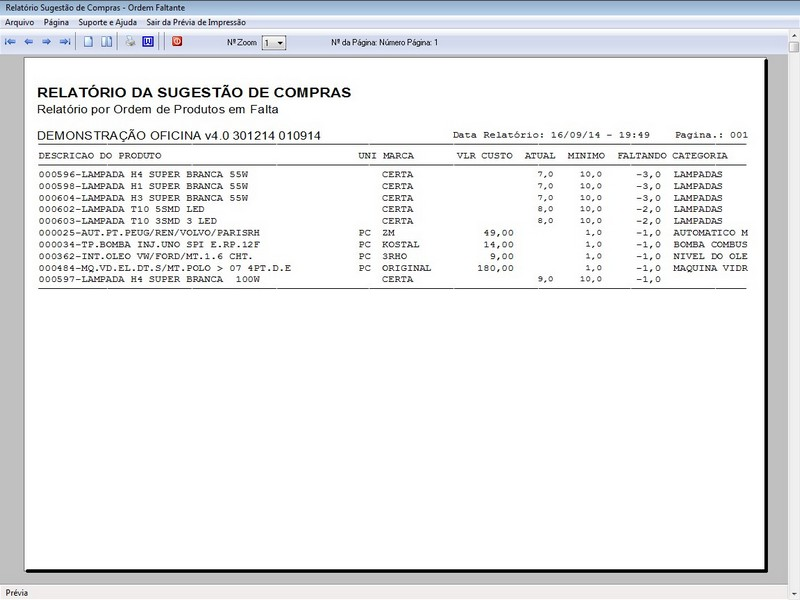 Programa OS Oficina Mecanica com Ordem de Serviço e Financeiro v4.0