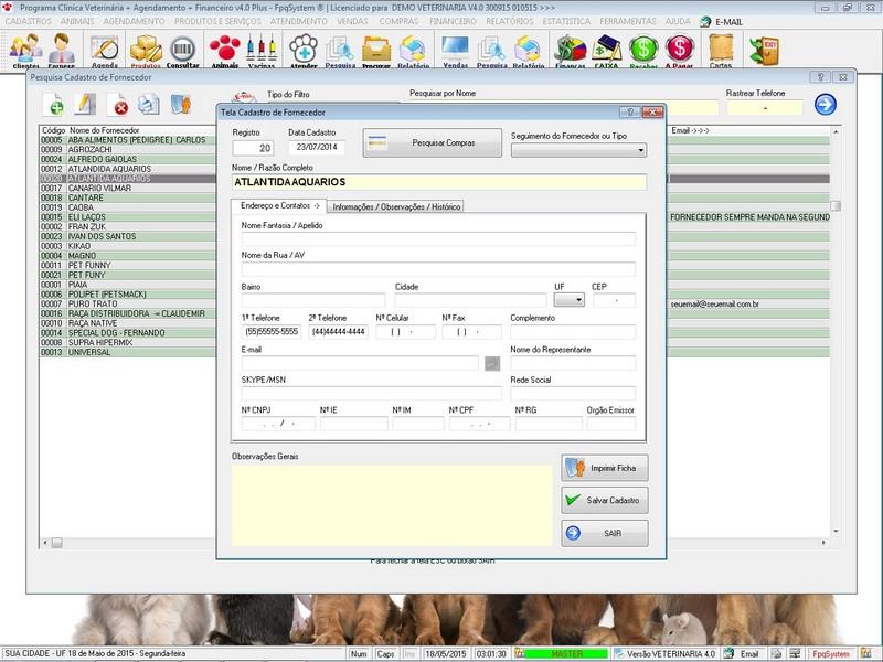 data-cke-saved-src=http://www.virtualprogramas.com.br/veterinaria4.0/CADFOR800.jpg